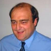 Lyndon Taylor, Chairman